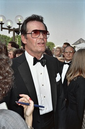 James Garner — Best Actor in a Miniseries or Television Film