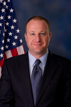 Polis during the 112th Congress