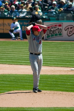 Lackey on April 18, 2007