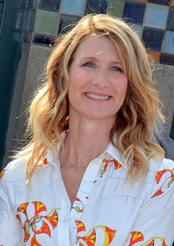 Laura Dern, Outstanding Supporting Actress in a Limited Series or Movie winner