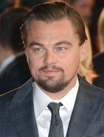 Leonardo DiCaprio (top, pictured in 2014), who portrayed Jack Dawson, and Kate Winslet (pictured in 2011), who portrayed Rose DeWitt Bukater.