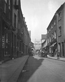 Low Petergate looking toward Bootham Bar in around 1910