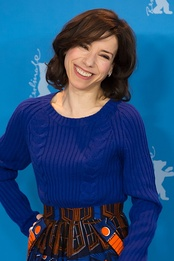 Sally Hawkins, received multiple Best Actress nominations for her performance in The Shape of Water.