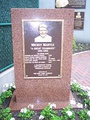 Mickey Mantle's Monument