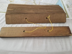 Palm Leaf Relics of Knanaya Folk Songs