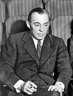 Richard Rodgers, the first person to win an EGOT or a PEGOT (includes a Pulitzer Prize)