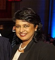President of Mauritius Ameenah Gurib (BSc)