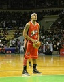 Calvin Abueva is of African-American and Filipino descent.