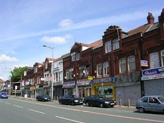 Cheetham Hill Road, Cheetham Hill, Manchester - geograph.org.uk - 10917.jpg