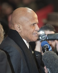 Belafonte at the 2011 Berlin Film Festival