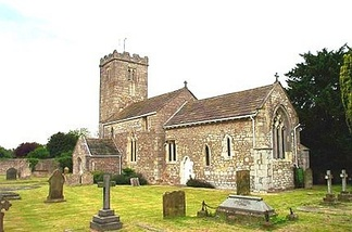 St Andrew's Church, Newton Kyme.