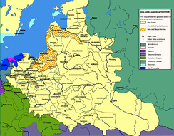 Polish–Lithuanian Commonwealth in 1590s