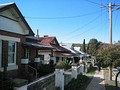 "Queanbeyan City - Many innercity homes were built during the ""Federation era"", circa 1927"