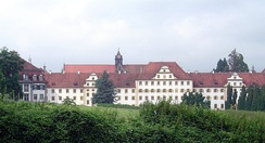 The Schule Schloss Salem is considered as one of the most prestigious elite schools in Germany.