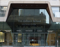 The Juilliard School, located in the Lincoln Center for the Performing Arts, was ranked by QS Quacquarelli Symonds as the world's best institution for Performing Arts in their inaugural global ranking of the discipline in 2016.[205]