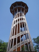 The Sauvabelin Tower