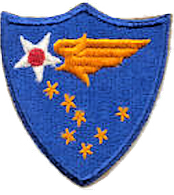 Army Air Forces Alaskan Air Command emblem