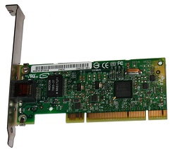 Intel PRO/1000 GT PCI network interface controller