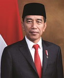 Joko Widodo7th President of Indonesia