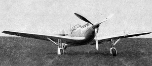Loire Nieuport 161 photo L'Aerophile November 1937.jpg