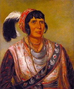 Osceola, Seminole leader
