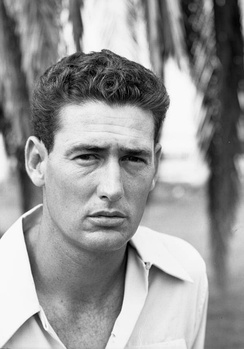 Ted Williams is the all-time Major League Baseball leader in on-base percentage.