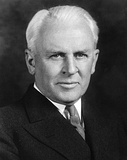 Robert A. Millikan: Nobel laureate; measured the elementary electric charge — Graduate School of Arts and Sciences