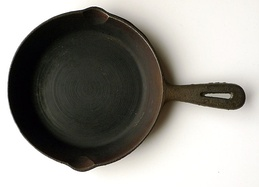 Various examples of cast iron