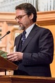 Hamza Yusuf — American Islamic scholar and a co-founder of Zaytuna College.
