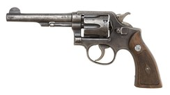 "Smith & Wesson ""Military and Police"" revolver"