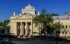 Choral Synagogue of Moscow
