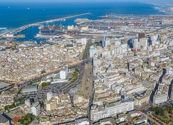 Port of Casablanca