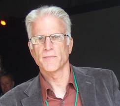 Ted Danson's performance on the series has received critical acclaim.