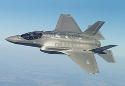Norway's F-35 Lightning II