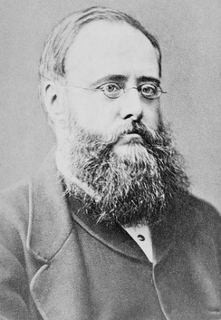 Wilkie Collins (1824–1889)