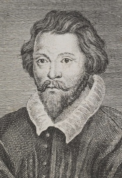William Byrd, 1540–1623