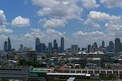 Bangkok - City skyline at mid day.JPG