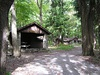 Promised Land State Park-Bear Wallow Cabins