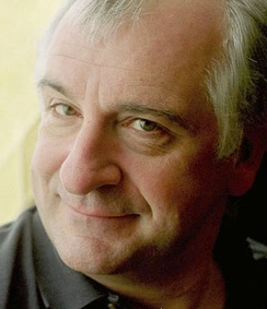The episode was co-written by Douglas Adams.