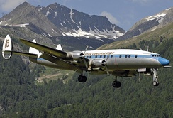 The Breitling Super Constellation