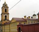 Moscow, Rozhdestvensky Monastery 04.jpg