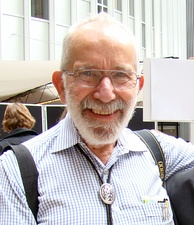 Robin Warren, pathologist and Nobel Laureate graduated from the University of Adelaide