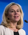 Sigrid Kaag, Minister for Foreign Trade and Development Cooperation (Netherlands)