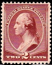 Issue of 1883