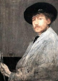 James McNeil Whistler, famous American painter, grew up in Springfield