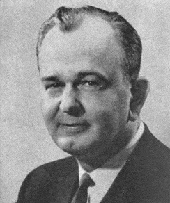 William L. St. Onge
