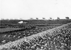 Nazi Party rally in Nuremberg, 1936