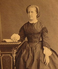Isabel of Braganza, Princess Imperial of Brazil signed the Lei Áurea in 1888, abolishing slavery in Brazil.