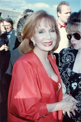 Katherine Helmond won the award in 1989 for her role on Who's the Boss? as Mona Robinson.