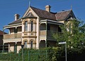 Winahra, Mayfield, New South Wales (Filigree/Italianate)
